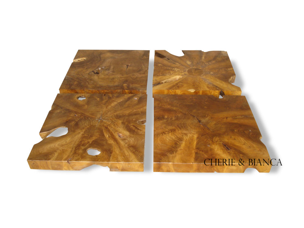 cheriebianca.com-teak-root-furniture-cube-table-glass,4-pcs,-50x50x5cm